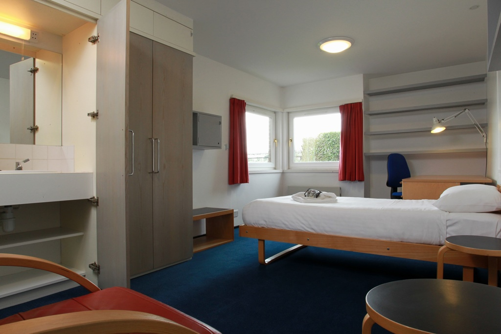 Liddell Building Bedroom Only With Self Catering