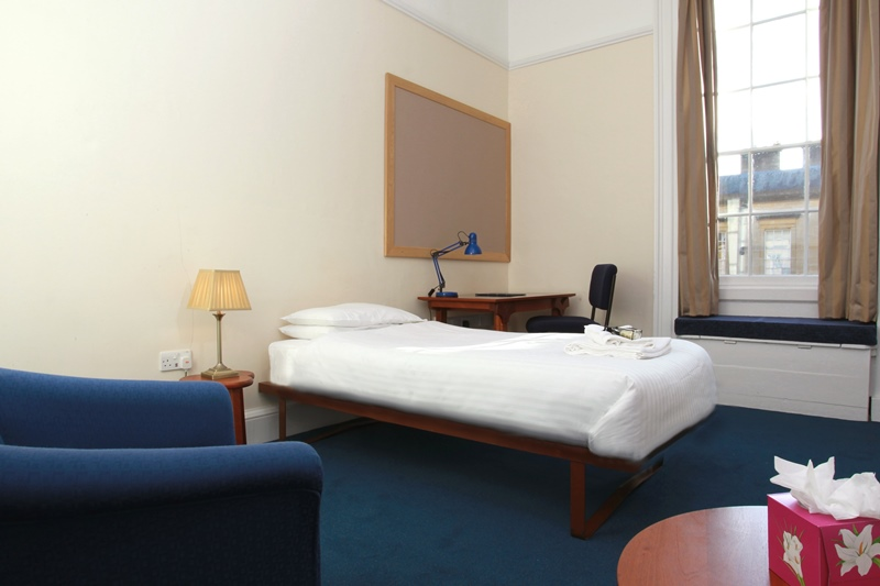 Single Standard Bedrooms. Accommodation   Christ Church  Oxford University