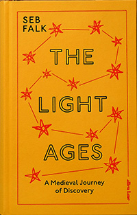 Cover of The Light Ages by Seb Falk