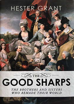 Cover of The Good Sharps by Hester Grant