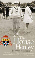 The House at Henley by Gerald Parkhouse