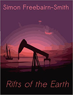 Rifts of the Earth by Simon Freebairn-Smith