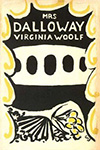 Cover of Mrs Dalloway by Virginia Woolf