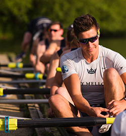 Boat Club Rowing