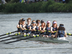 A guide to Summer Eights 2018 | Christ Church, Oxford University