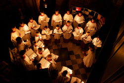 Christ Church Cathedral Choir