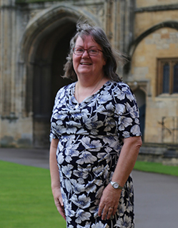 Janet Proudman, Cathedral LLM