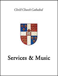 Our Choirs | Christ Church, Oxford University