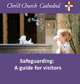 Safeguarding: a guide for visitors