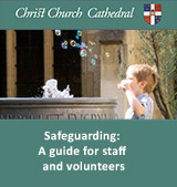 Safeguarding: a guide for staff and volunteers