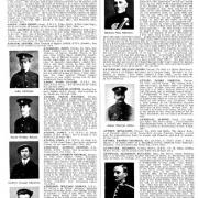 Excerpt from Roll of Honour featuring Captain Attwood