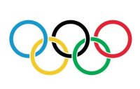 Olympic Rings, symbol of the IOC