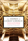 Book cover - Stones of Christ Church cover