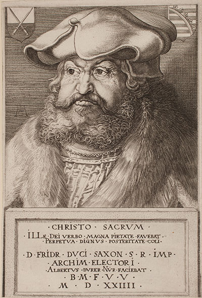 Dürer drawing