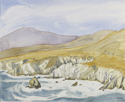 William Thomas watercolour