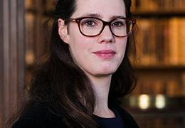 Aileen Thomson, Development Executive