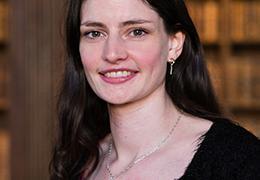 Database Manager, Kari Hodson
