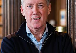 Mark Coote, Director of Development