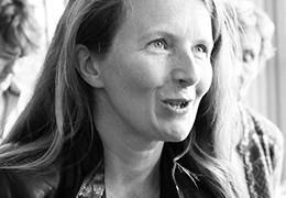 Sarah Simblet