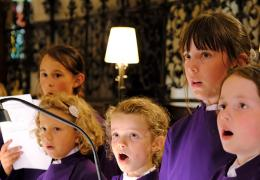 Frideswide Voices