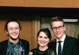 Ambassadors' Dinner 2017