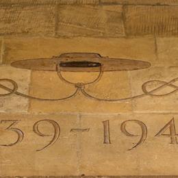 Second World War Memorial