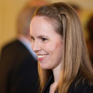 Photo of Brianna Heazlewood