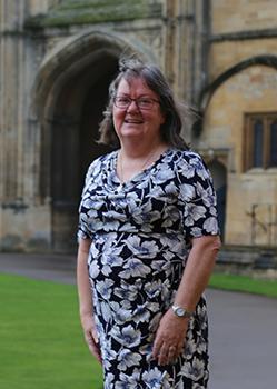 Janet Proudman, Cathedral LLM