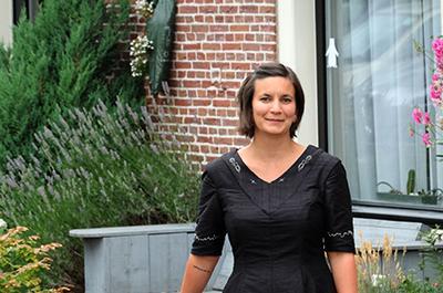 Photo of Dr Leah Morabito