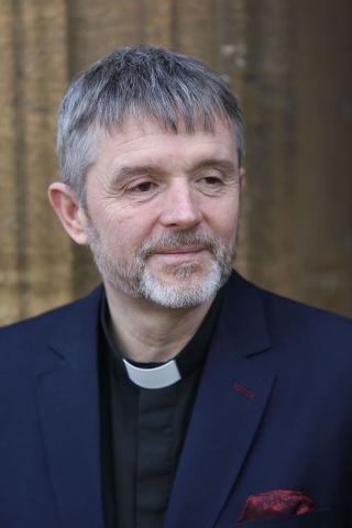 Martyn Percy, Dean of Christ Church
