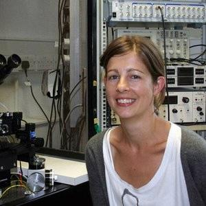 Photo of Prof. Stephanie Cragg