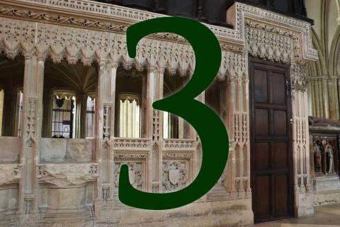 Door 3: Watching Loft