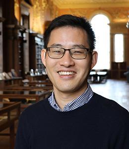 Alexander Kuo
