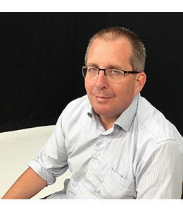 Guy Wilkinson