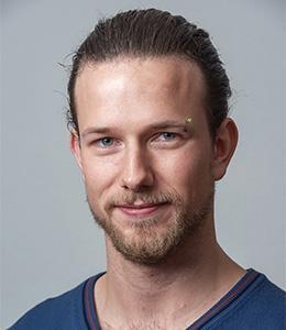 Joram J. van Rheede