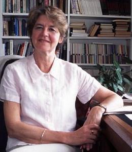 Emeritus Professor Judith Pallot
