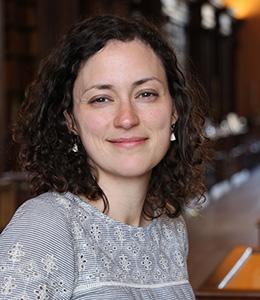 Kayla Christina King