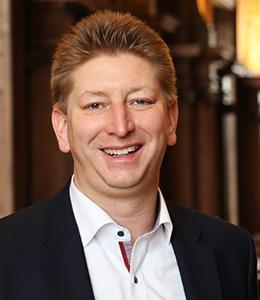Matthias Holweg