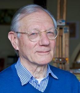 Peter G. Rhoades