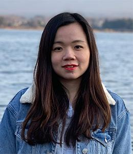 Picture of Renee Choi, Alumni Relations and Events Officer