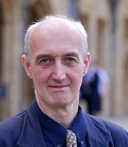 Professor Richard Rutherford