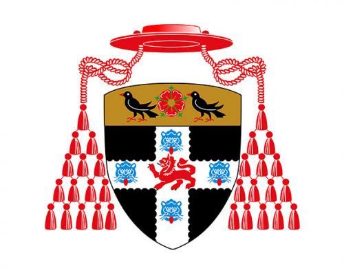 Christ Church crest